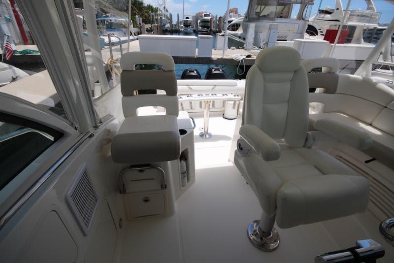 2011 Boston Whaler 345 Conquest | SOLD - tntcustommarine com