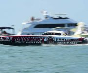 Performance Boat Center at 2016 SBI Key West World Championship