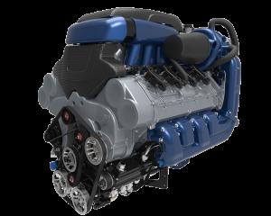 Engine Sales Available at TNT Custom Marine — High