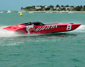 Gasse Racing Places at the Space Coast Super Boat Grand Prix