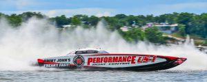 Performance Boat Center At The 2017 Lake Of The Ozarks