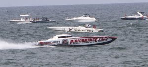 Performance Boat Center Excels At Super Boat International Cleveland Construction Grand Prix