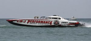 Performance Boat Center Takes 2nd Place at Michigan City Grand Prix