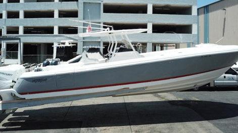Tnt Custom Marine High Performance Rigging And Marine Center