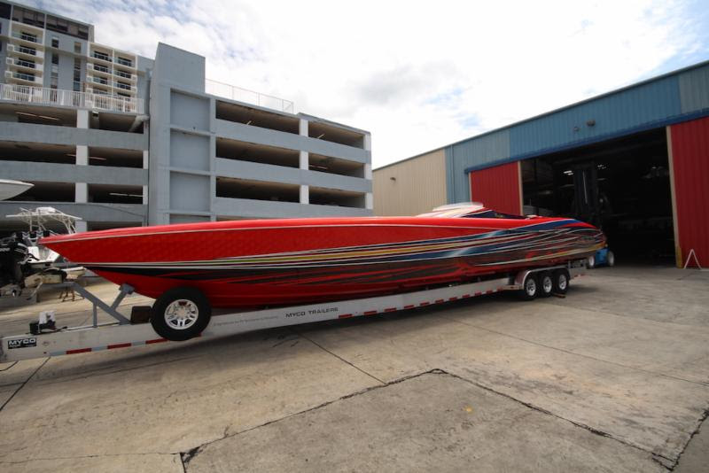 2010 Outerlimits SL 52 | Boat Sold - tntcustommarine com