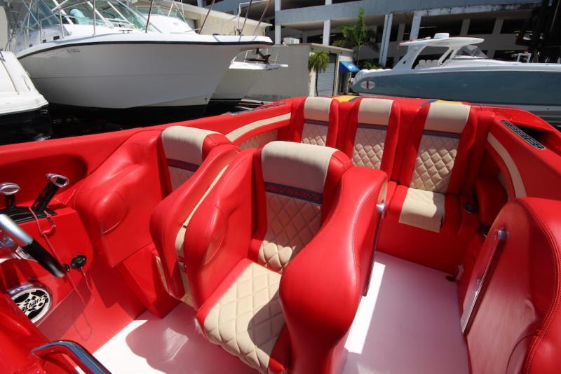 2010 Outerlimits SL 52   Boat Sold - tntcustommarine com