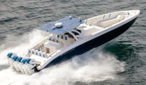 Mercury Verado 400 Outboard Review