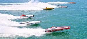 Performance Boat Center is Ready to Race the Sarasota Powerboat Grand Prix from June 29 - July 7