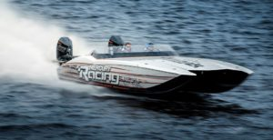 Mercury Racing Repositions Brand