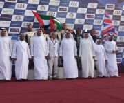 Tomlinson and Team Abu Dhabi Snag 2nd Place at 2016 UIM Class 1 World Powerboat Championship 11.09.37 AM