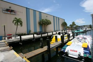South Florida's Powerhouses TNT Marine