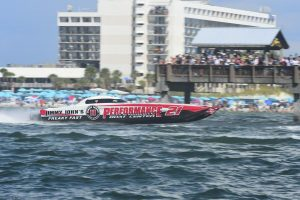 Performance Boat Center Offshore Race Team Featured in Speed on the Water Digital Magazine