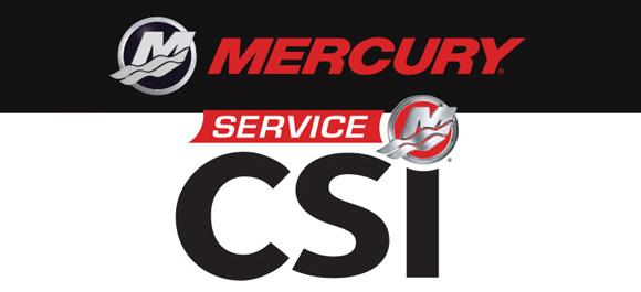 TNT Custom Marine — Mercury Marine 2016 CSI Award Winning Dealer