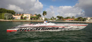 2015 Outerlimits SL 50 Available at TNT Custom Marine