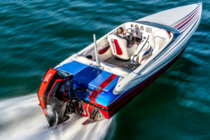 Hi-Performance Boat Operation - Part 2- Rigging Fit & Function