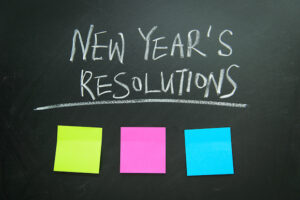 2021 New Year's Resolution Ideas