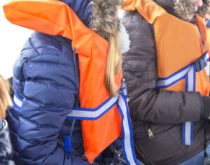 Cold Weather Boating Tips