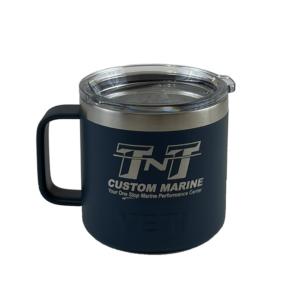 YETI Rambler 14oz Mug with Standard Lid