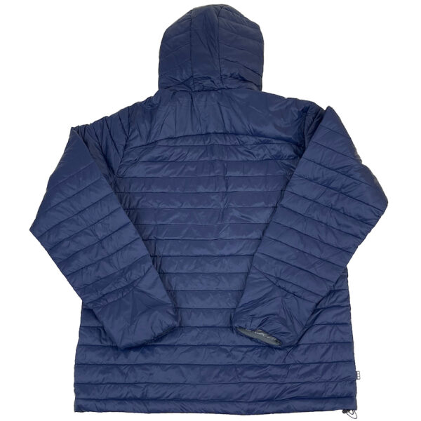 Insulated Jacket (back)