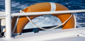 New Law Requires Skippers To Use Engine Cutoff Device