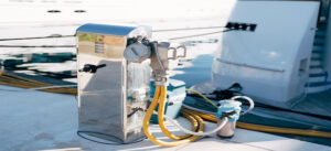 Preventing Fuel Spills